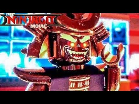 The Lego Ninjago Movie 'Comic Con' Trailer (2017) Animated Movie HD