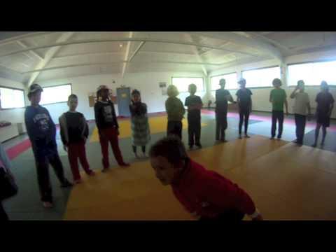 Hip Hop judo