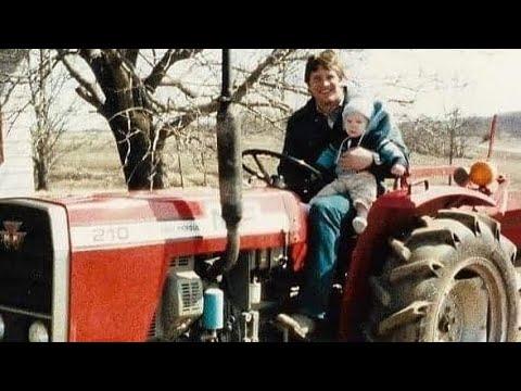 Johnson Family Farm History Youtube