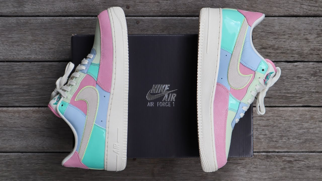super popular 329cd b797d NIKE AIR FORCE 1 LOW