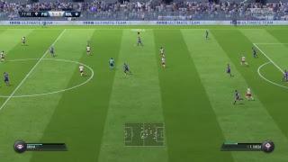 Fifa pino's league fiorentina-lipsia