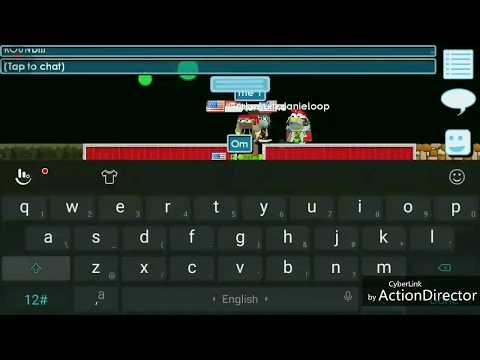Growtopia | Dice Game #1