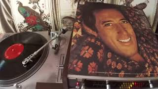 Andy Williams -- Candida