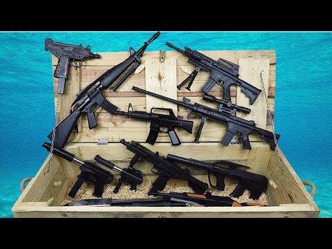 SİLAH SANDIĞIMDAKİ AĞIR MAKİNELİ OYUNCAK SİLAHLAR (military Pubg Zula Weapons Tabanca)