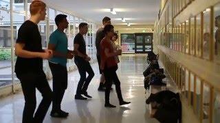 SF State salsa club still dancing despite limited space