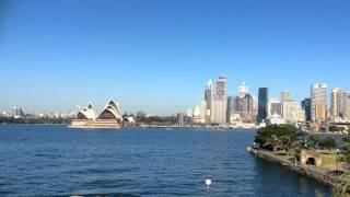 Sydney Harbour - New South Wales