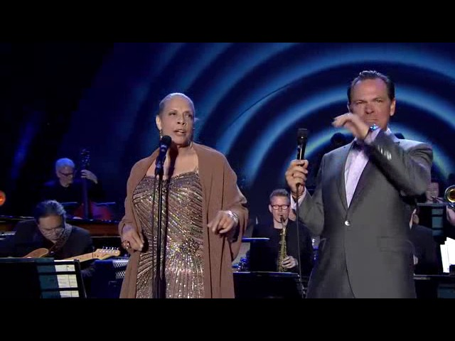 Patti Austin & Kurt Elling | Too Close For Comfort