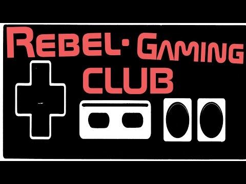 Rebel Gaming Club Trailer