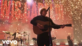 Download Mp3 Lewis Capaldi - Before You Go  Live From Brixton Academy, London, 2019