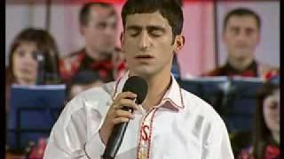Սեւակ Ամրոյեան - Մի՛ լացացնիր
