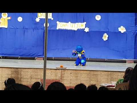 School competition dance by parth song of...