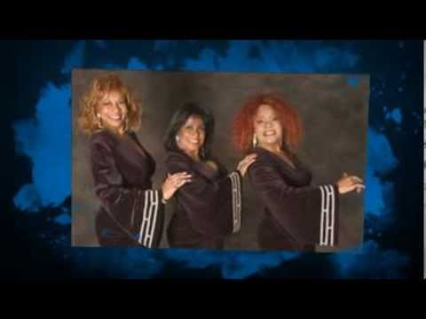 THE SUPREMES nathan jones (1997)