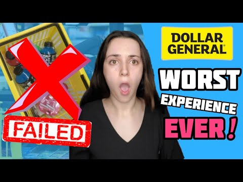 Dollar General Couponing FAIL! I Paid Way More Than I Planned