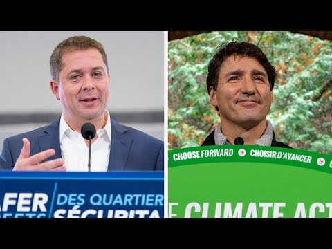 Scheer, Trudeau need to 'solidify their base' with debate performance