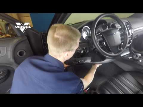 Veigel Detroit Electronic Hand Controls