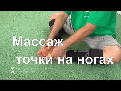 При запоре болят ноги