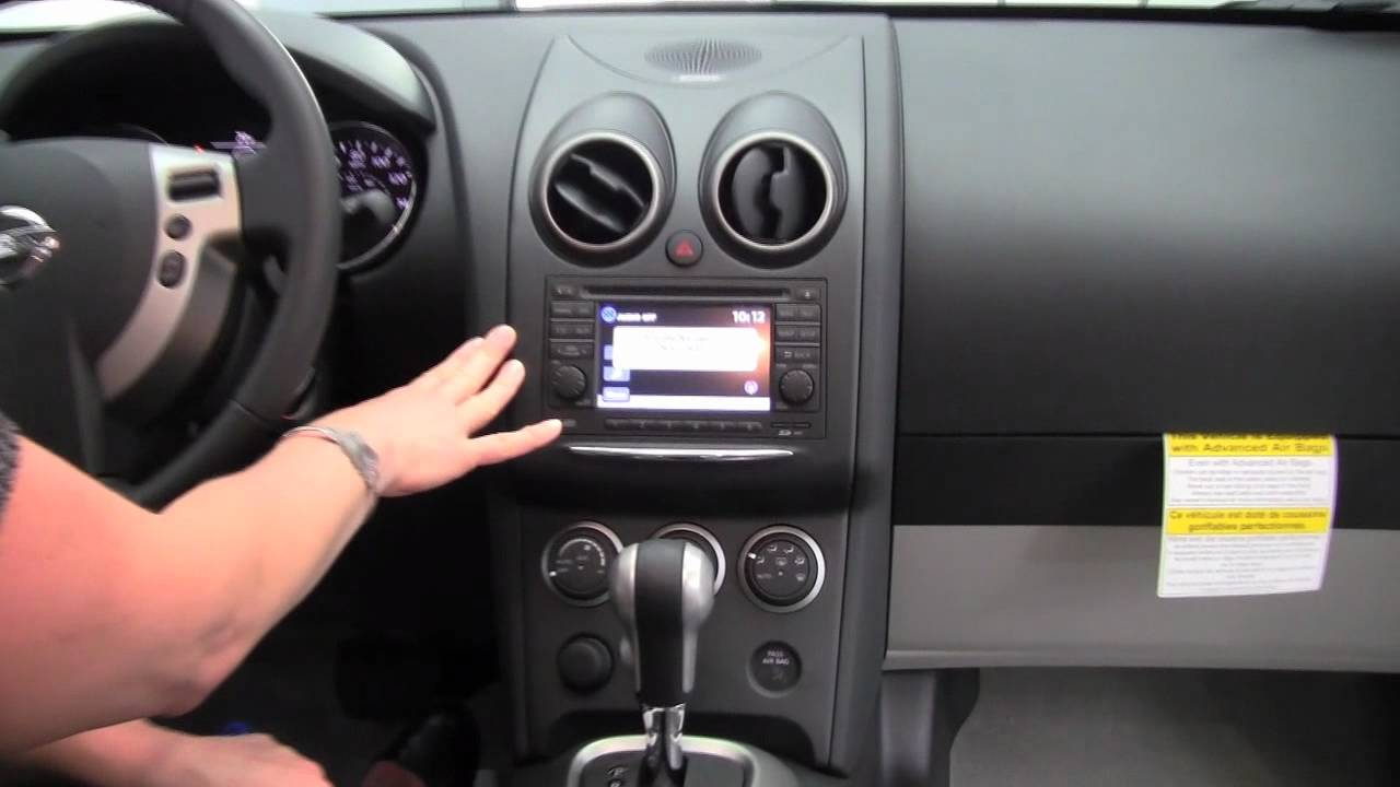 The New 2011 Nissan Rogue SL AWD Feldmann Nissan Bloomington Minneapolis MN  New Walk Around   YouTube