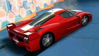 Asphalt 8 - Apex decals FXX (Sector 8 Rev.) 1:02.799