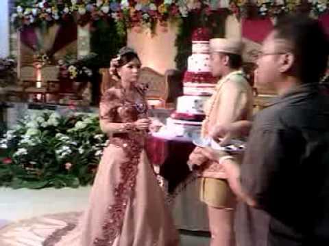 Pernikahan Agung & Eka