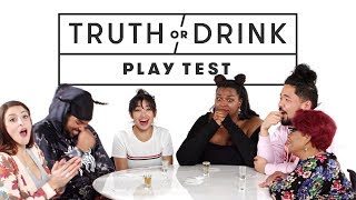 Truth or Drink: Group Play | Truth or Drink | Cut thumbnail