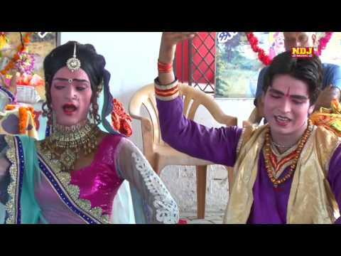 New Goga Ji Hit Bhajan / बागड़ वाले आज भवन में / Latest Haryanvi Song / NDJ Music