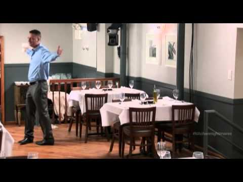 The Hitching Post Restaurant Kitchen Nightmares