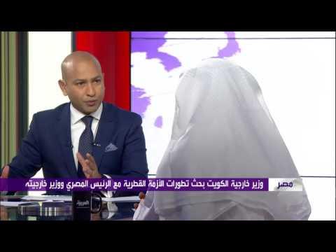 القاهرة وجدة ولندن بقاء الاجراءات ضد قطر إلى حين التزام الدوحة بتنفيذ كامل المطالب  - 15:21-2017 / 7 / 18
