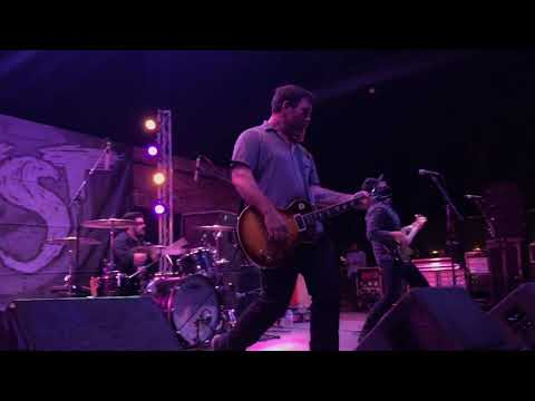 Hot Water Music - 10/27/17 - Gainesville, FL - FEST 16 - Part 1 of 4