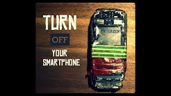 JPATTERSSON - Turn Off Your Smartphone