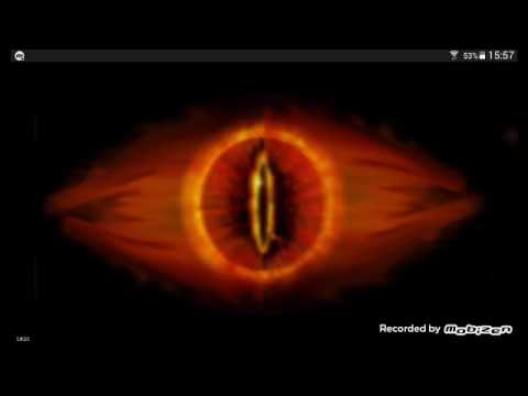 Live Wallpaper Android Eye Of Sauron