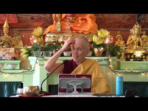 05 Chenrezig Retreat: Immeasurable Equanimity 07-05-18