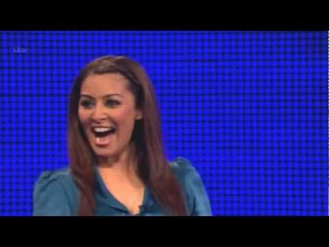 Laila Rouass On The Chase