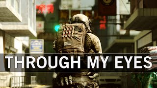Battlefield 4 Through My Eyes 2 - Dragons Teeth Cinematic Movie
