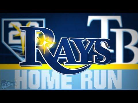 Tampa Bay Rays 2018 Home Run Horn