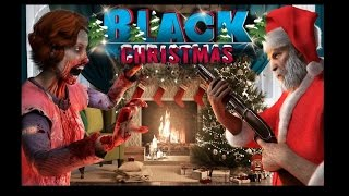 Black Christmas [Walkthrough]