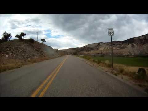 Colorado River Road Part 1