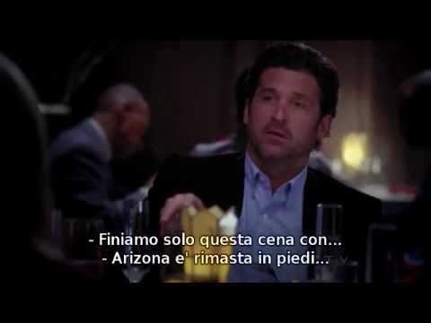 Grey's Anatomy 9x11 - I can't because I'm pregnant - Sub ITA