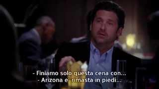 Grey's Anatomy 9x11 - I can't because I'm pregnant - Sub ITA