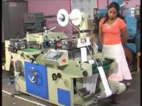 Western Paper Industries (Pvt) Ltd