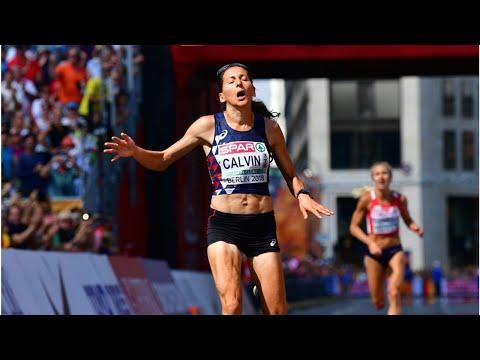 LIVE : Leichathletik: Top-Athletin flieht vor Dopingkontrolle - Sperre droht