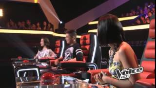 Fastest All Chair Turn The Voice Kids