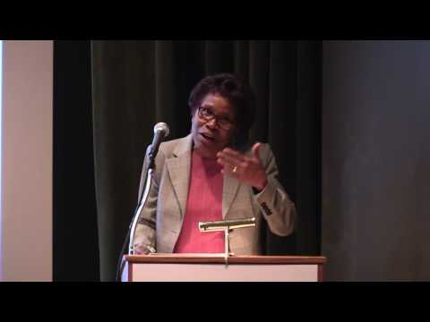 Queen Njinga of Angola - Lecture by Dr. Linda Heywood