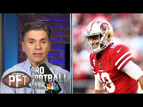 NFL Week 6 Power Rankings: 49ers climb up to No. 6 | Pro Football Talk | NBC Sports