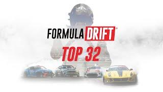 Formula DRIFT #FDSEA 2020 - PRO, Round 4 - Top 32 LIVE!