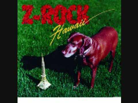 Z-Rock Hawaii - 03 In the Garden