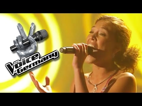 Je Veux - Zaz | Christin Kieu | The Voice 2012 | Blind Audition