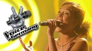 Je Veux - Zaz Christin Kieu The Voice 2012 Blind Audition