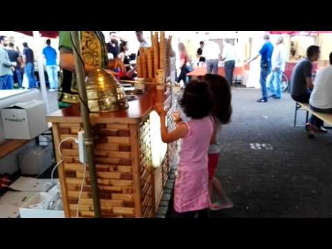 2017 ramazan kultur festival frankfurt