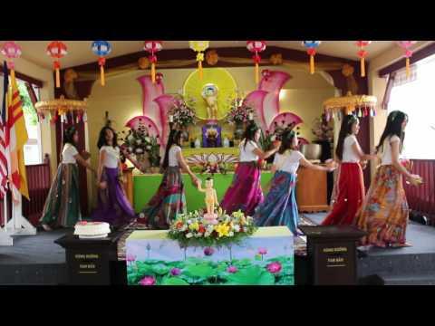 Thieu Nu Le Phat Dan Dance 2k16