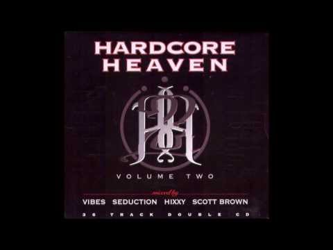 Hardcore Heaven - Volume Two (Hixxy Mix) (1997)